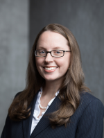Lucy E. Tufts: Attorney with Cunningham Bounds, LLC