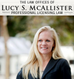 Lucy Stearns McAllister: Attorney with The Law Offices of Lucy S. McAllister Inc.