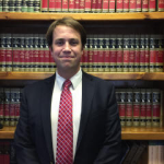 Mr. Luke Wilson Stuckey: Lawyer with The Law Office of Emmett L. Goodman, Jr., LLC