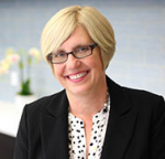 Lynn Rowe Larsen: Lawyer with Thacker Robinson Zinz LPA