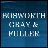 M. Todd Parker: Lawyer with Bosworth, Gray & Fuller