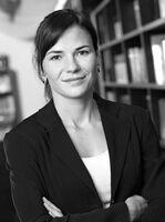 Mag. iur. Katja Rosenplänter: Attorney with Marxer & Partner