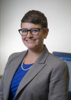Mallory Deardorff-Dawson: Lawyer with Reiling Teder & Schrier, LLC