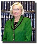 Margaret L. Vandervalk: Lawyer with Winn, Beaudry & Winn Attorneys at Law