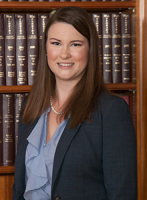 Marie Straughn Prisco: Lawyer with Straughn & Turner, P.A.