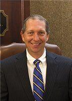 Mark A. Ossian: Lawyer with Park, Ossian, Barnaky & Park, P.A.