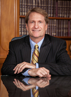 Mark G. Turner: Lawyer with Straughn & Turner, P.A.