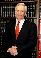 Mark Ramsey: Lawyer with Ramsey & Murray A Professional Corporation