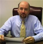 Martin J. Rooney: Lawyer with Curley & Curley, P.C.