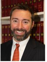 Matthew R. Rheingans: Attorney with Hall & Rheingans, PLLC