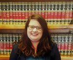 Megan Glimmerveen: Lawyer with The Law Office of Emmett L. Goodman, Jr., LLC