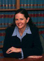 Melissa Berryman: Lawyer with Kirkman, Whitford, Brady, Berryman & Farias, P.A.