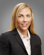 Melissa S. Hareid Cashman: Lawyer with Fitch, Johnson, Larson & Held, P.A.