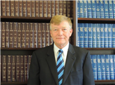 Melvin D. Stack: Lawyer with Every, Stack and Upchurch