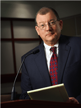 Michael G. Gray: Lawyer with Walker, Hulbert, Gray & Moore, LLP