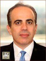 Michael K. Sarris: Lawyer with Brandmeyer Gilligan & Dockstader, LLP