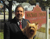 Michael L. Dubois: Lawyer with Michael L. Dubois, P.A. Attorney at Law