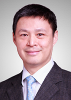 Michael Liu: Lawyer with Cadwalader, Wickersham & Taft LLP