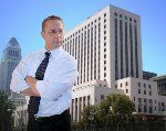 Michael Ehline: Attorney with Ehline Law Firm Personal Injury Attorneys APLC