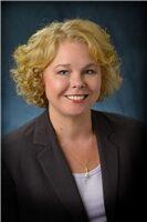 Michelle Pepper: Lawyer with Stammer, McKnight, Barnum & Bailey LLP