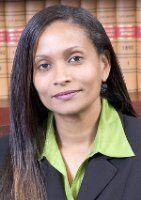 Simone I. Fitzcharles: Attorney with Lennox Paton