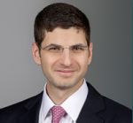 Mitchell Raab: Attorney with Olshan Frome Wolosky LLP