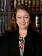 Monica Mathews Mathews-Reynolds: Lawyer with Connor, Weber & Oberlies