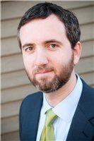 Mr. Alex Gomes: Lawyer with Montford Family Law