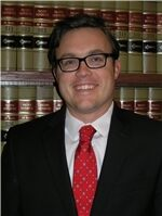Mr. Jack Lane O'Connor, III: Lawyer with Curry, Pearson & Wooten, PLC
