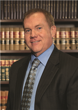 Mr. Mercer Cauley: Lawyer with Cauley Forsythe Law Group, PLLC