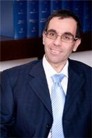 Mr. Nagib E. Abdelnour: Lawyer with SADER & Associates (Advocates & Legal Consultants)