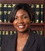 Mrs Julie-Ann Ellis Bradley: Lawyer with Barrow & Williams LLP