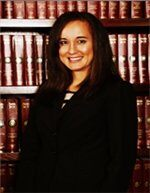 Mrs. Lydia Zbrzeznj: Lawyer with Frost Van den Boom, P.A.