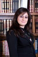Ms. Rana A. Chamseldine: Lawyer with SADER & Associates (Advocates & Legal Consultants)