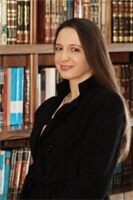 Nadia Meouchi: Lawyer with SADER & Associates (Advocates & Legal Consultants)