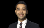 Nakul Bhatia: Attorney with McLennan Ross LLP