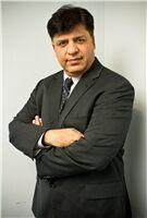 Naresh M. Gehi: Lawyer with Gehi & Associates