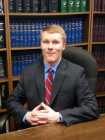 Nathan James Reigstad: Lawyer with Richard D. Bunin Law Offices