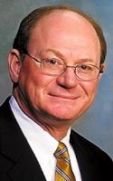 Nicholas B. Roth: Attorney with Eyster, Key, Tubb, Roth, Middleton & Adams, LLP