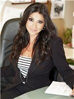 Parisa Fishback: Attorney with Fishback Law Corporation