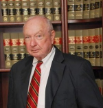 Patrick E. Geraghty: Lawyer with Geraghty, Dougherty, Edwards & Stockman, P.A.