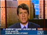 Peter J. Schaffer: Lawyer with Peter J. Schaffer