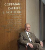R. Austin Nothern: Lawyer with Coffman, DeFries & Nothern A Professional Association