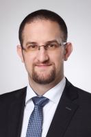 Rainer Sprenger: Attorney with Ospelt & Partner Attorneys at Law Ltd.