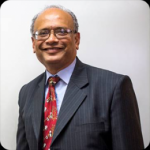 Rajen Patel: Lawyer with RP Law Group