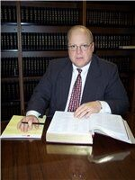 Randy J. Ordway: Attorney with Powers Chapman