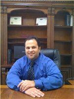 Ray Garcia: Attorney with Law Office of Ray Garcia, P.A.