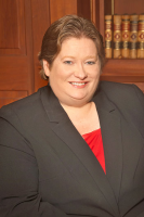 Rebecca A. Gaines: Attorney with Blackburn & Conner, P.C.