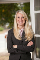 Ms. Rebecca Huntington: Lawyer with Thomerson Freeman & Rogers P.C.