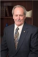 Rex A. Burgess: Lawyer with Burgess, Sharp & Golden Law Firm, PLLC